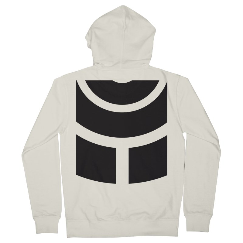 CCC NU18 Men's Zip-Up Hoody by JG2D Artist Shop