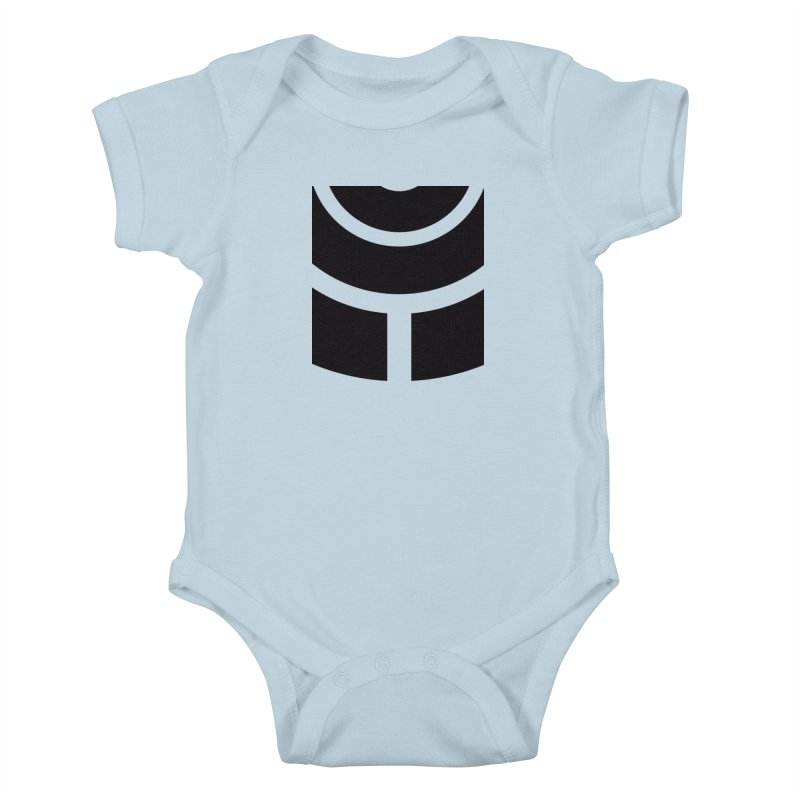 CCC NU18 Kids Baby Bodysuit by JG2D Artist Shop