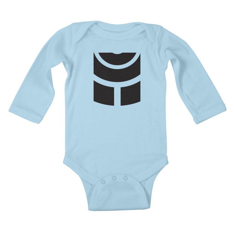 CCC NU18 Kids Baby Longsleeve Bodysuit by JG2D Artist Shop