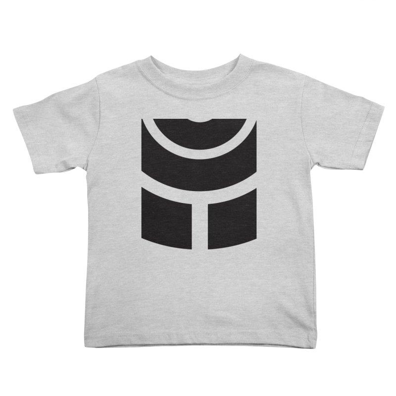CCC NU18 Kids Toddler T-Shirt by JG2D Artist Shop