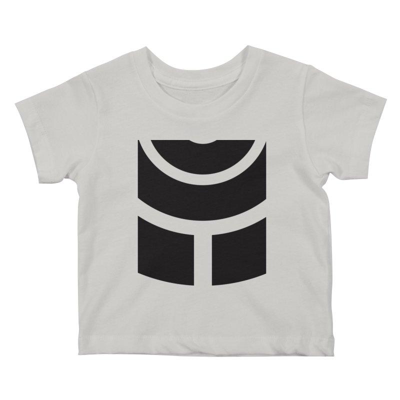 CCC NU18 Kids Baby T-Shirt by JG2D Artist Shop