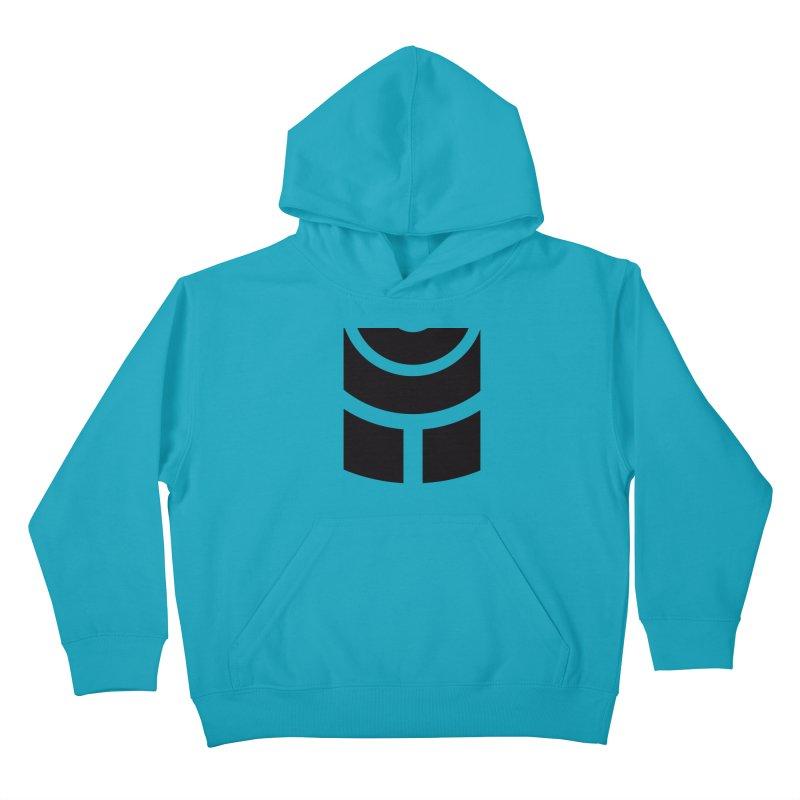 CCC NU18 Kids Pullover Hoody by JG2D Artist Shop