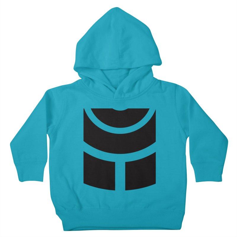 CCC NU18 Kids Toddler Pullover Hoody by JG2D Artist Shop