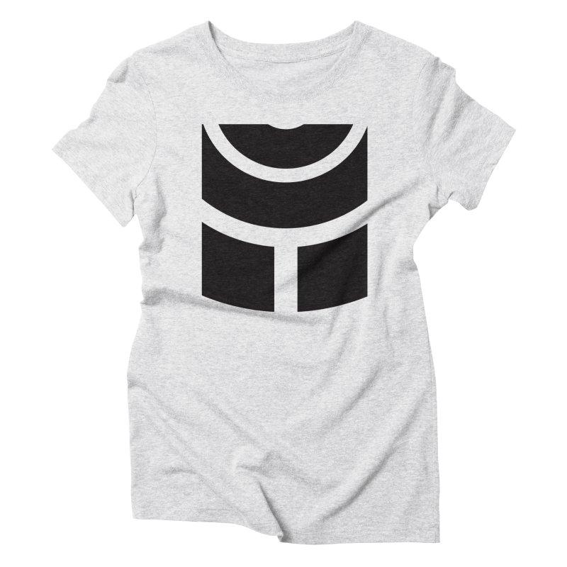 CCC NU18 Women's Triblend T-Shirt by JG2D Artist Shop