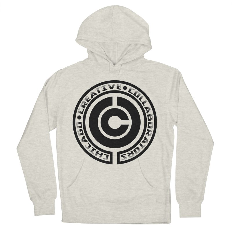 CCC v1 Men's Pullover Hoody by JG2D Artist Shop