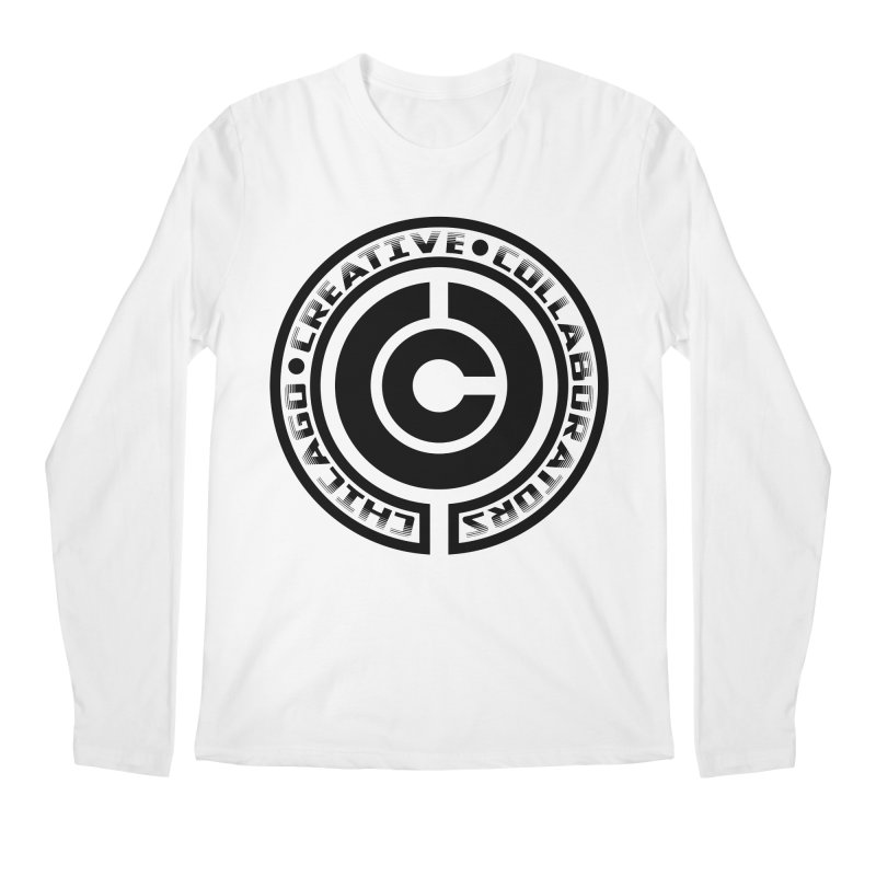CCC v1 Men's Longsleeve T-Shirt by JG2D Artist Shop