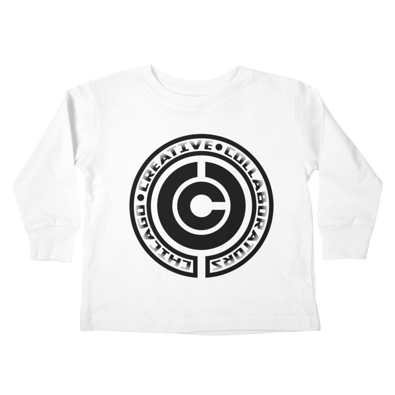 CCC v1 Kids Toddler Longsleeve T-Shirt by JG2D Artist Shop