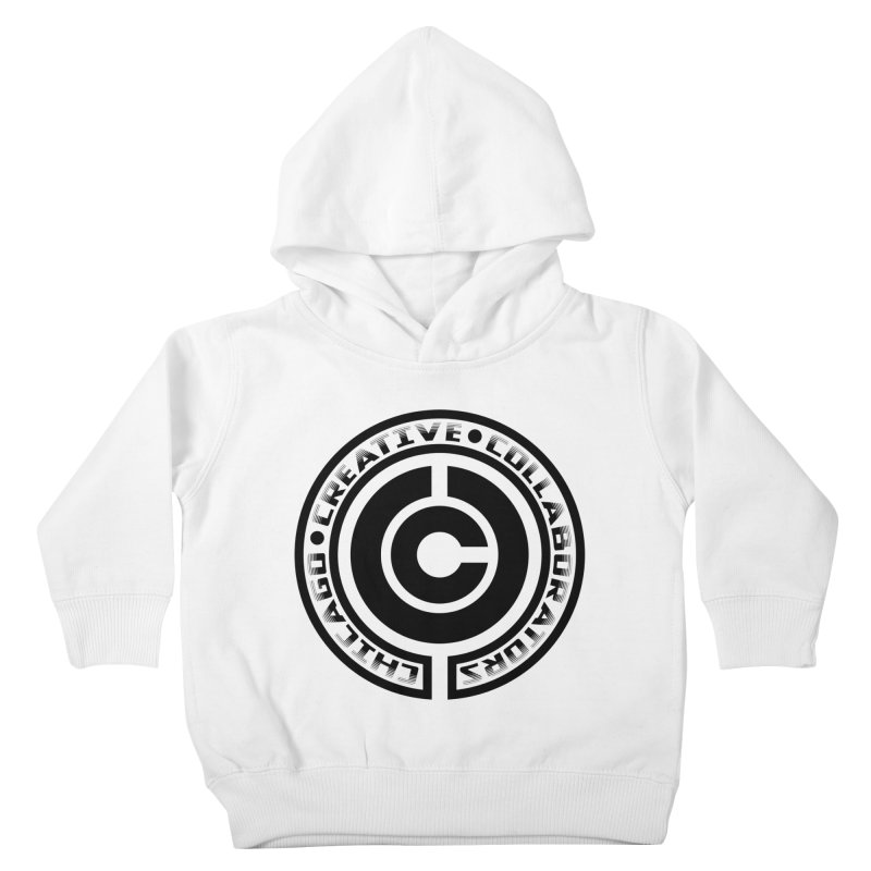 CCC v1 Kids Toddler Pullover Hoody by JG2D Artist Shop