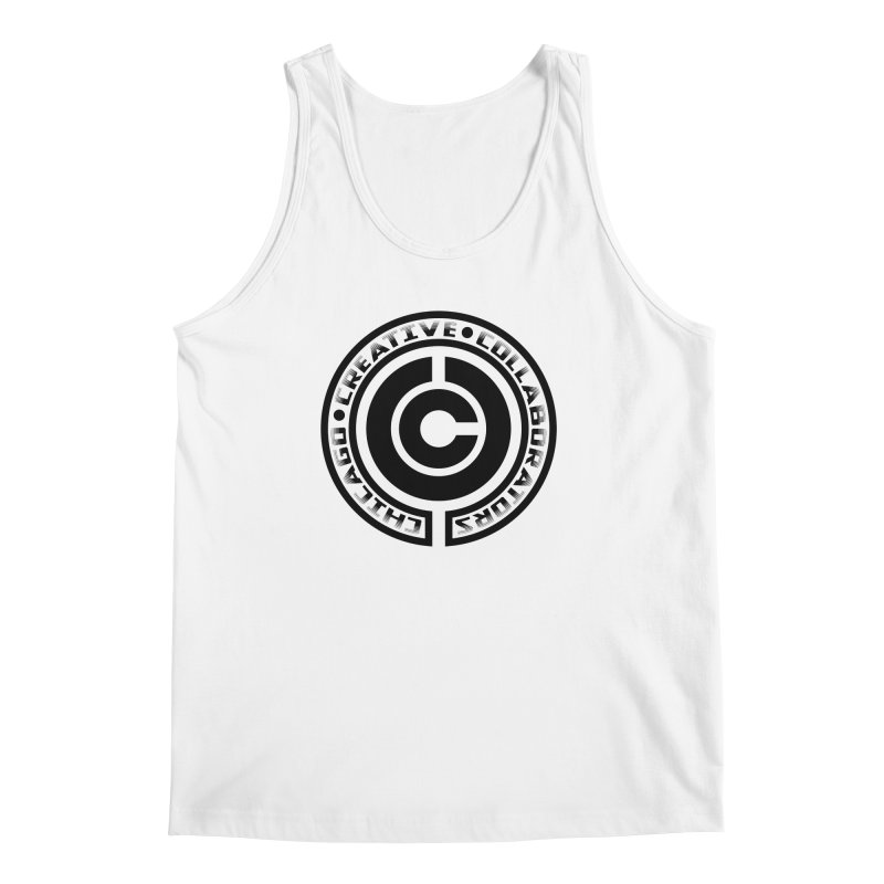 CCC v1 Men's Tank by JG2D Artist Shop