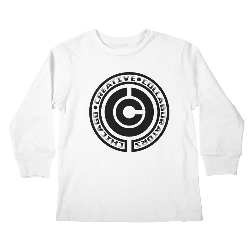CCC v1 Kids Longsleeve T-Shirt by JG2D Artist Shop
