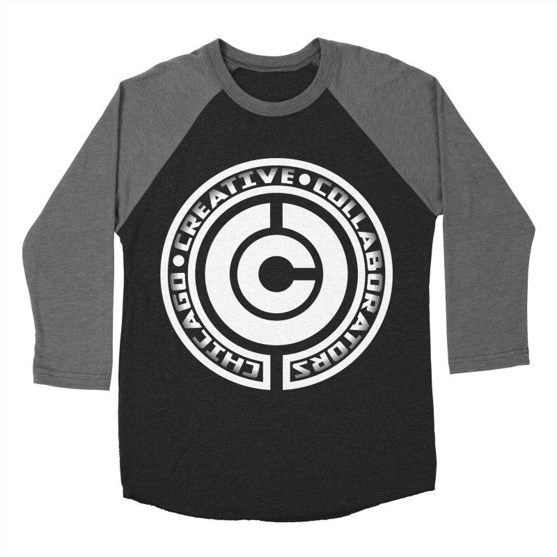 CCC v2 Women's Baseball Triblend T-Shirt by JG2D Artist Shop