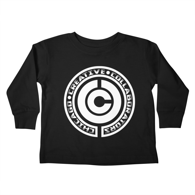 CCC v2 Kids Toddler Longsleeve T-Shirt by JG2D Artist Shop