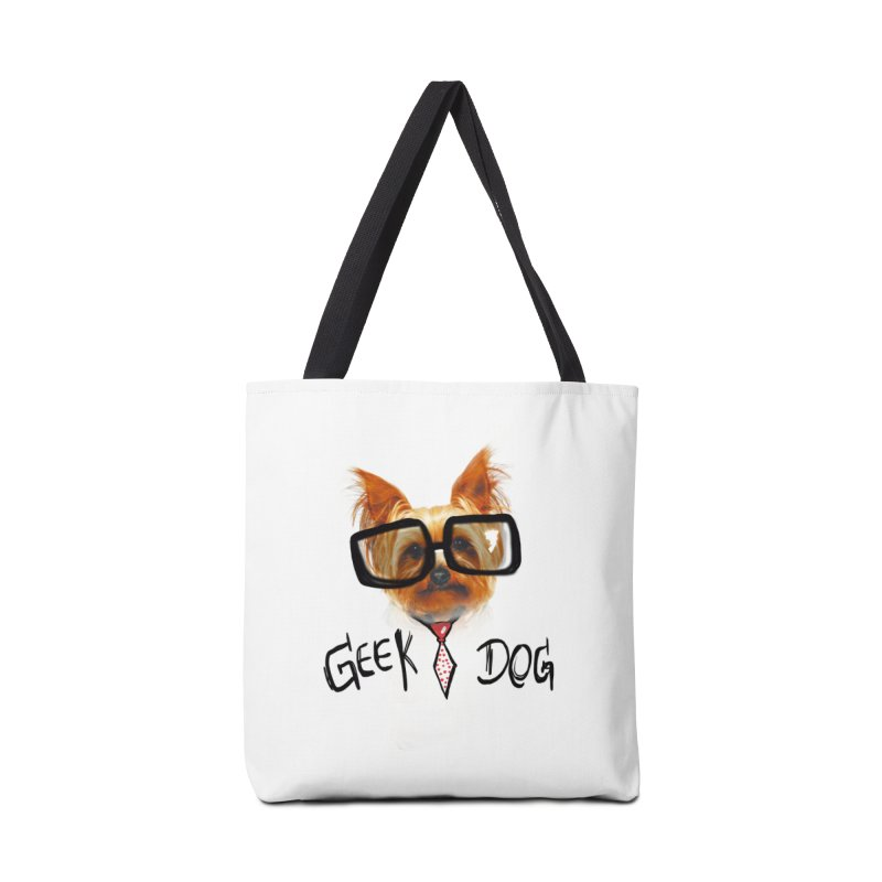 GeekDog Accessories Bag by GLANZ