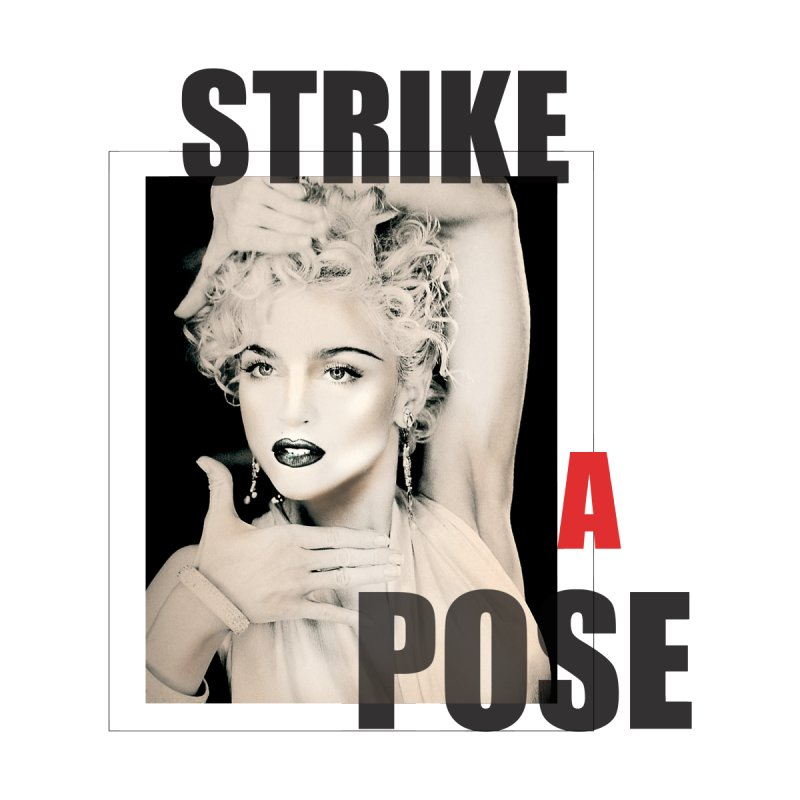 StrikeApose None  by GLANZ
