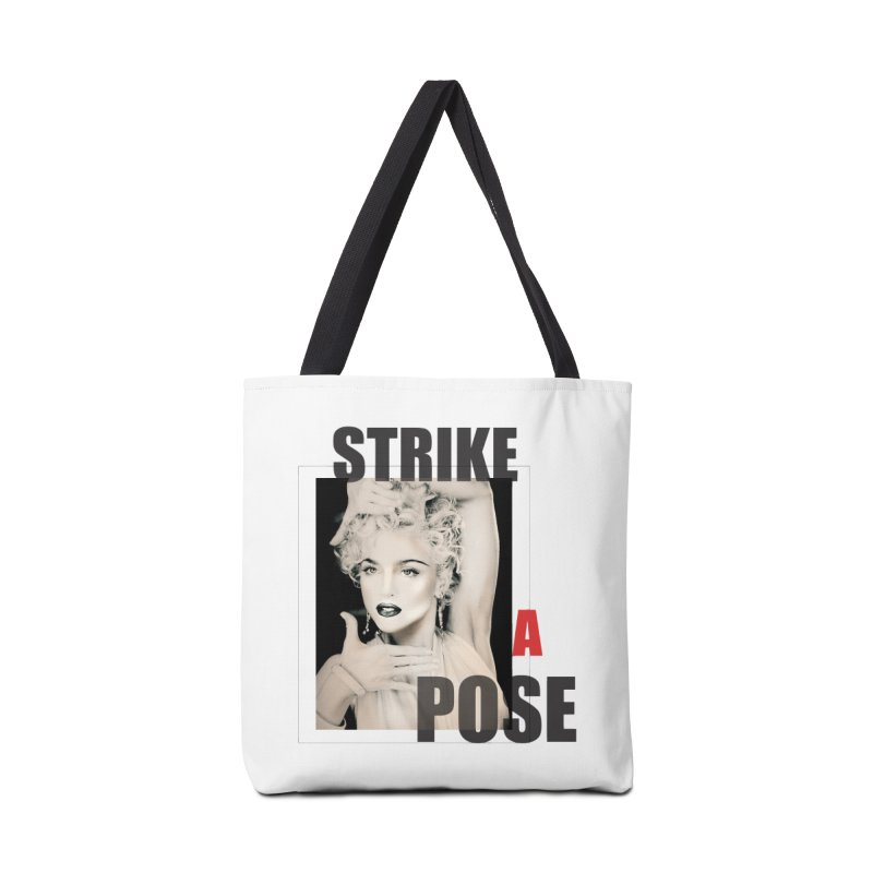 StrikeApose Accessories Bag by GLANZ