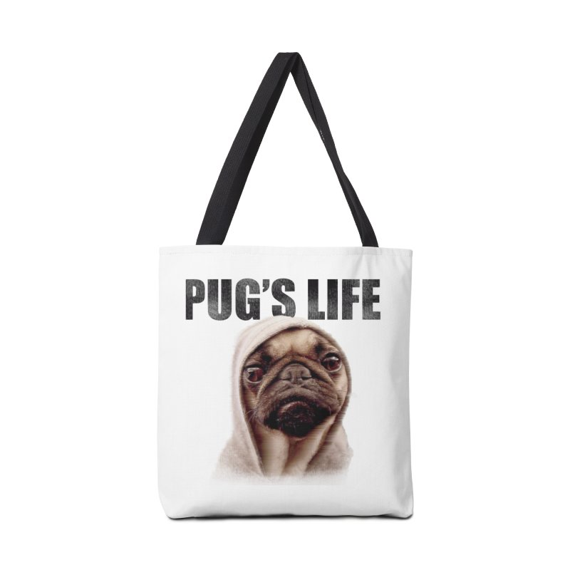 Pug'sLife Accessories Bag by GLANZ