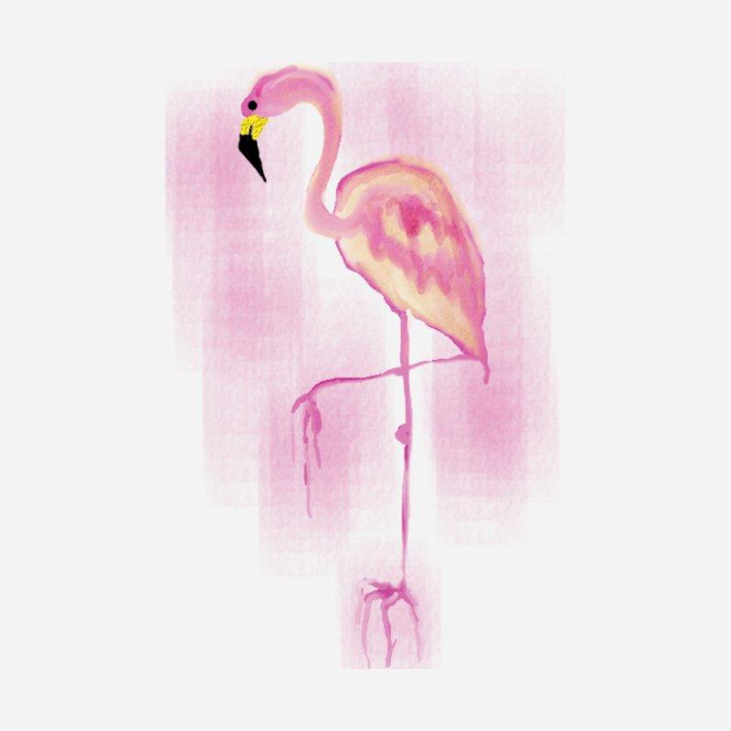 Flamingo None  by GLANZ