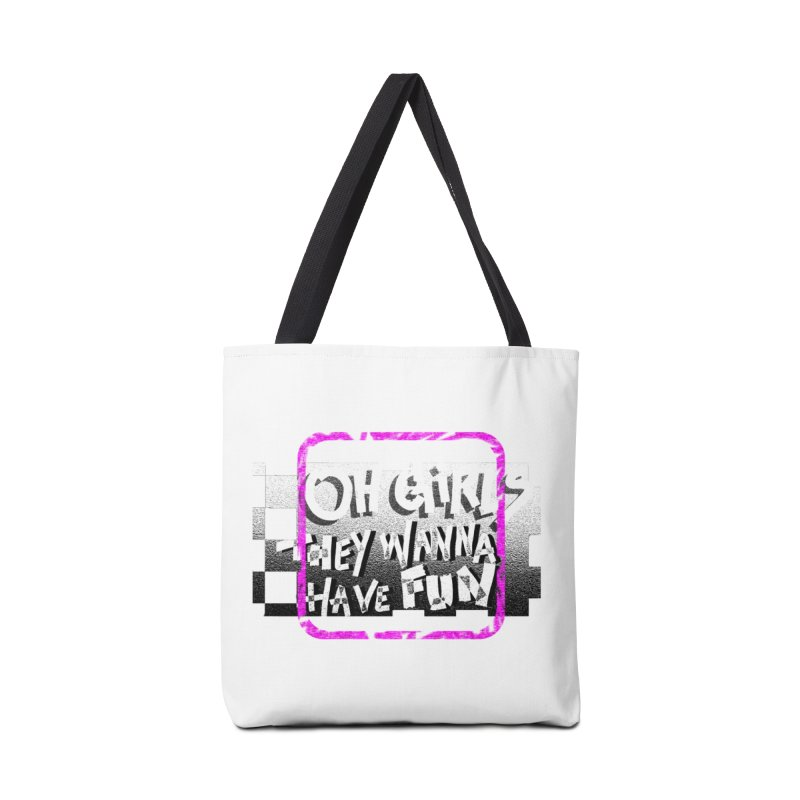 FUN Accessories Bag by GLANZ