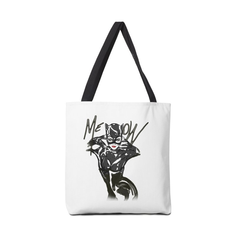 MEOW Accessories Bag by GLANZ