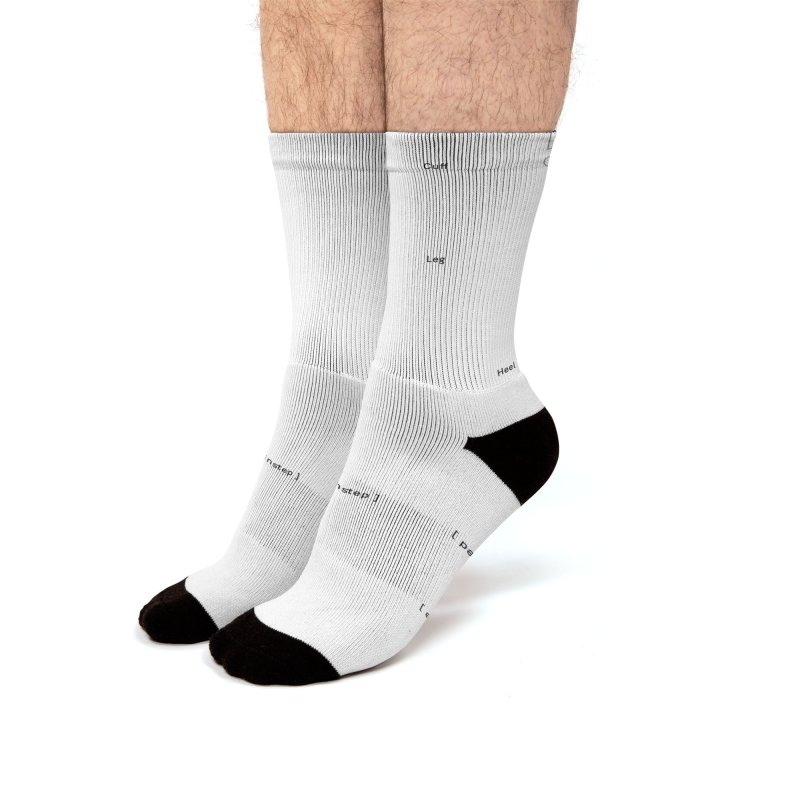 Regular Socks Men's Socks by ゴロキ   GORODKEY   GRDK Clothing