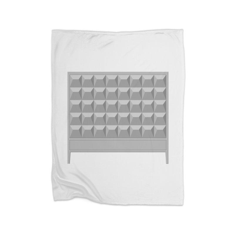 PO-2 Home Blanket by ゴロキ   GORODKEY   GRDK Wear & Clothing