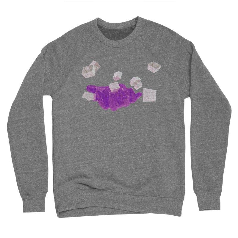 lost control Women's Sweatshirt by ゴロキ | GORODKEY | GRDK Wear & Clothing