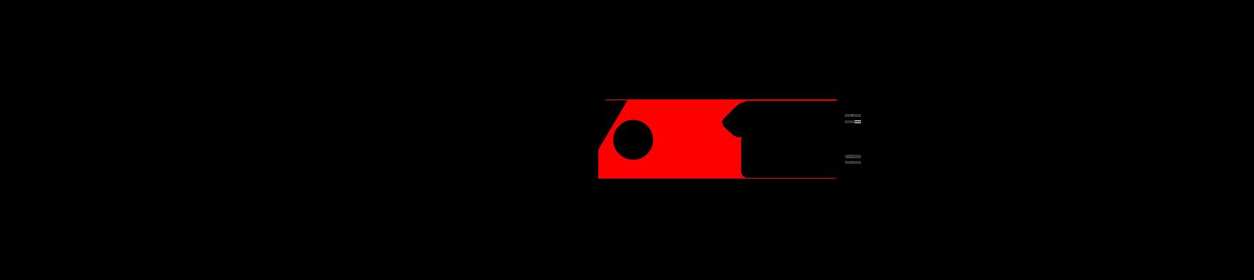 ゴロキ | GORODKEY | GRDK Clothing Logo
