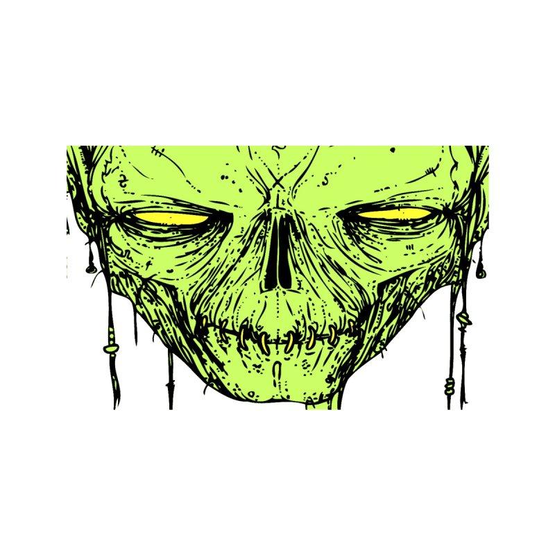 Sangoma Accessories Face Mask by Garrett Shane Bryant