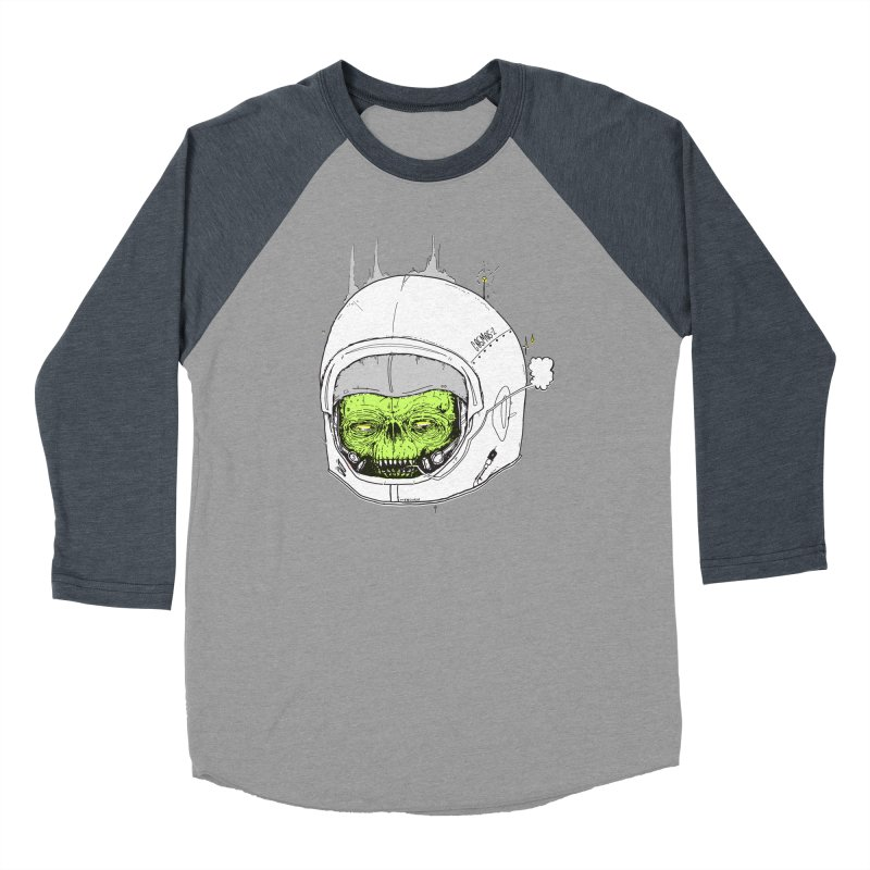 Blackest Hole Men's Longsleeve T-Shirt by Garrett Shane Bryant