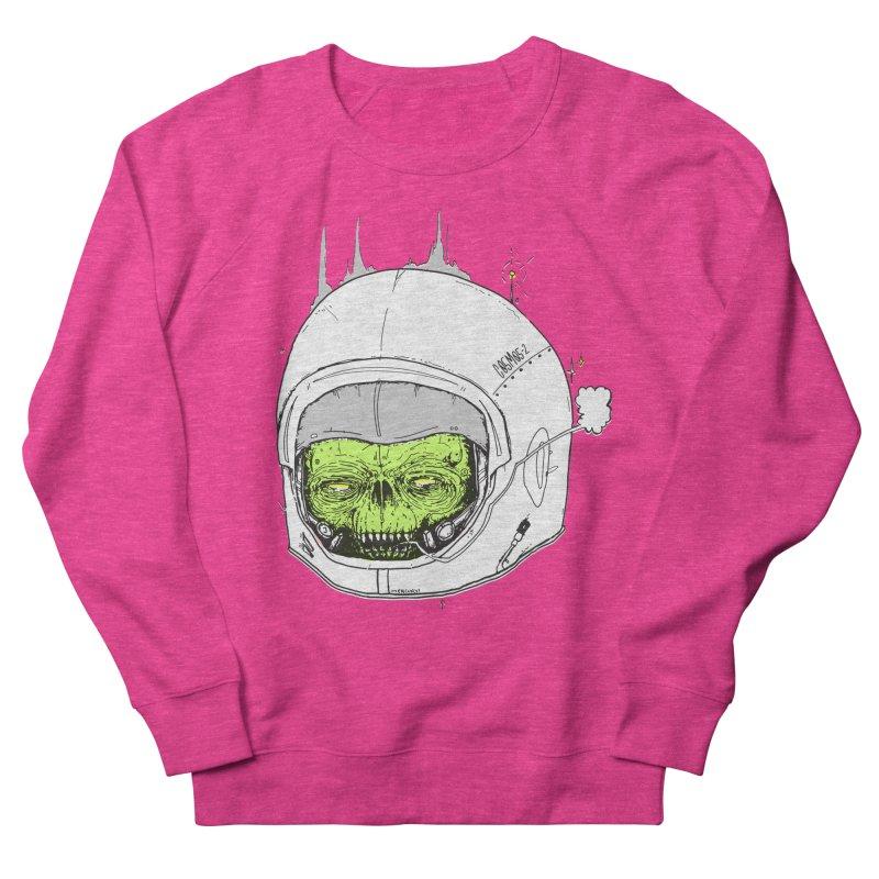 Blackest Hole Women's Sweatshirt by Garrett Shane Bryant