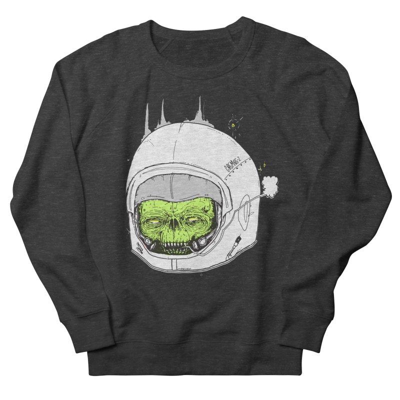 Blackest Hole Men's Sweatshirt by Garrett Shane Bryant