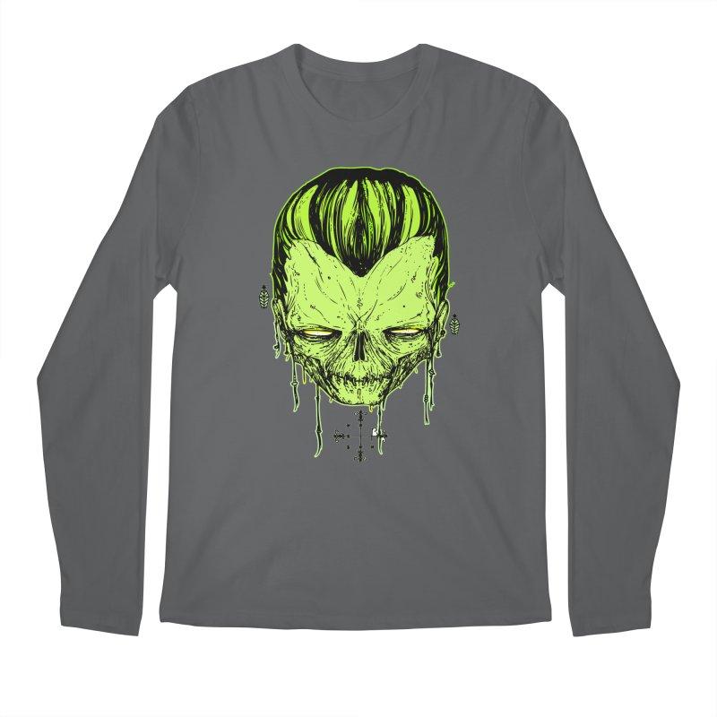 Sangoma Men's Longsleeve T-Shirt by Garrett Shane Bryant