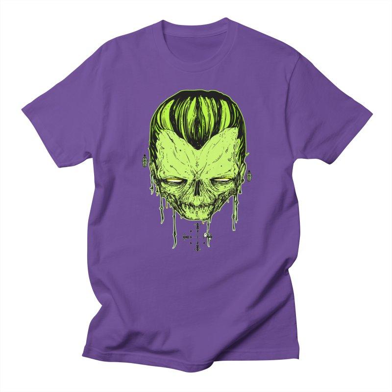 Sangoma Men's T-Shirt by Garrett Shane Bryant