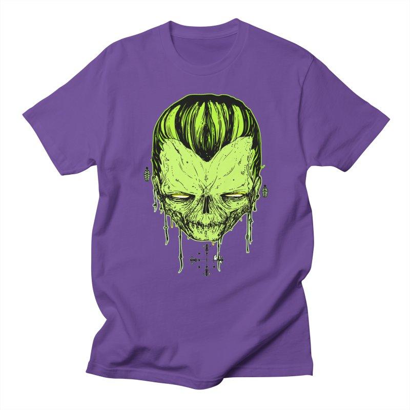 Sangoma Men's Regular T-Shirt by Garrett Shane Bryant