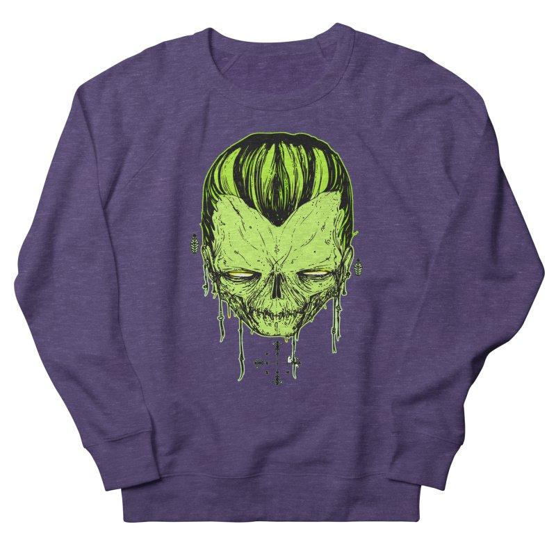 Sangoma Women's Sweatshirt by Garrett Shane Bryant