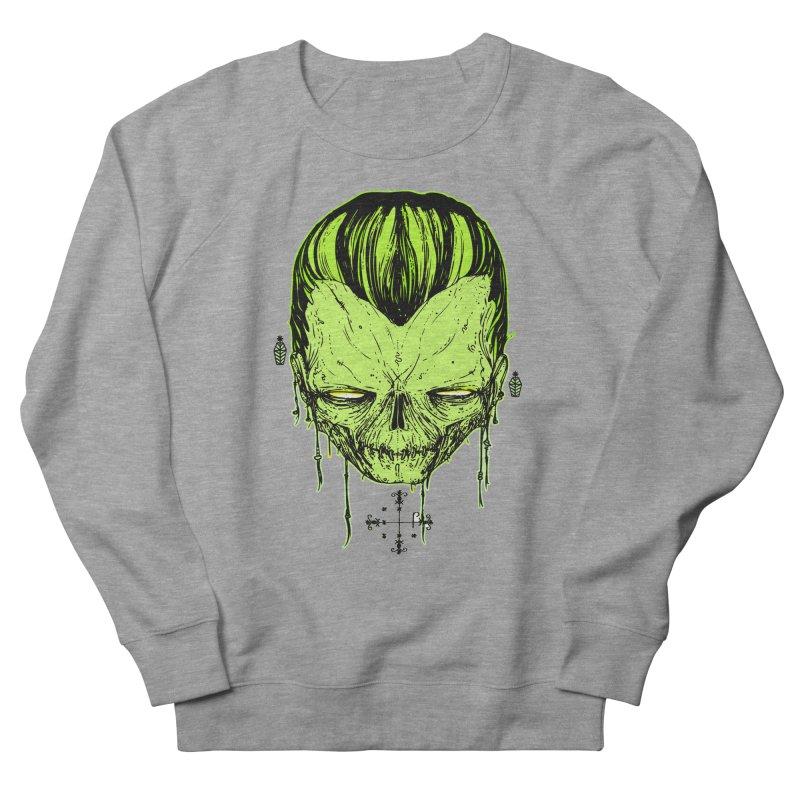 Sangoma Men's French Terry Sweatshirt by Garrett Shane Bryant