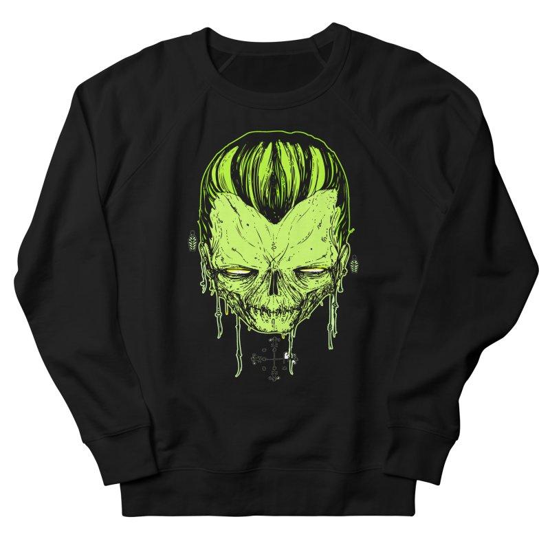 Sangoma Men's Sweatshirt by Garrett Shane Bryant