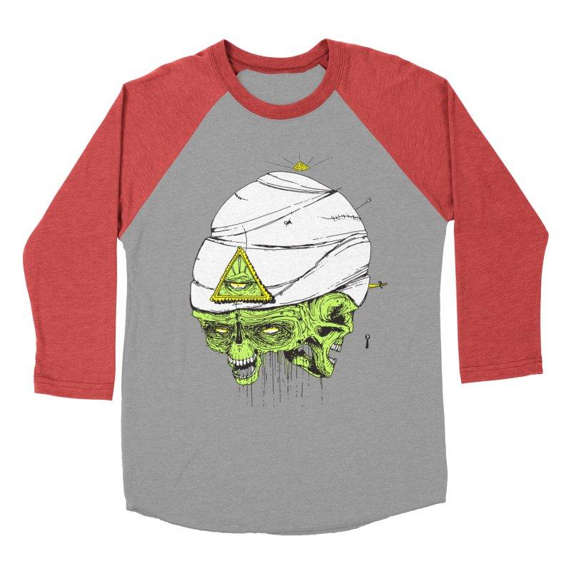 Onubis Women's Longsleeve T-Shirt by Garrett Shane Bryant