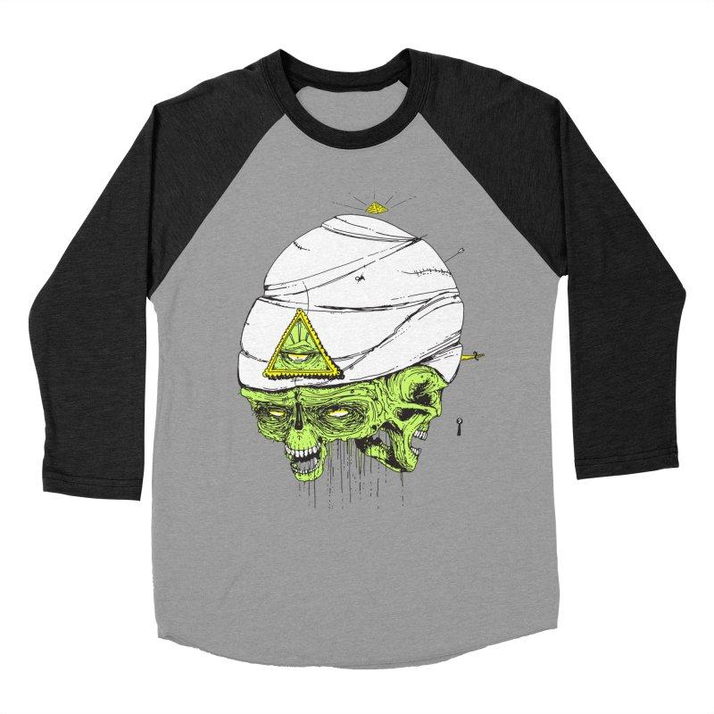 Onubis Men's Longsleeve T-Shirt by Garrett Shane Bryant