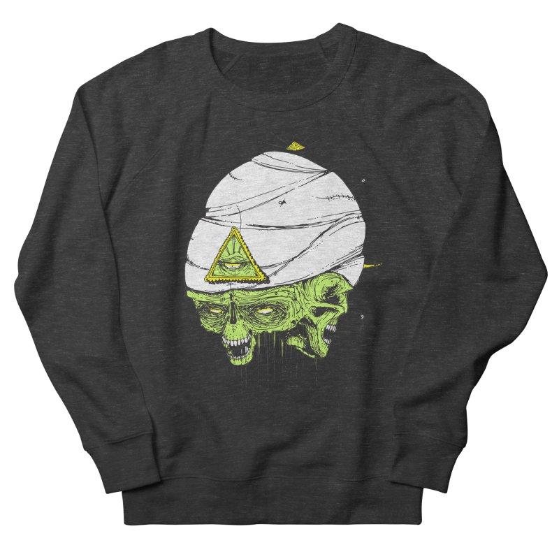 Onubis Men's Sweatshirt by Garrett Shane Bryant