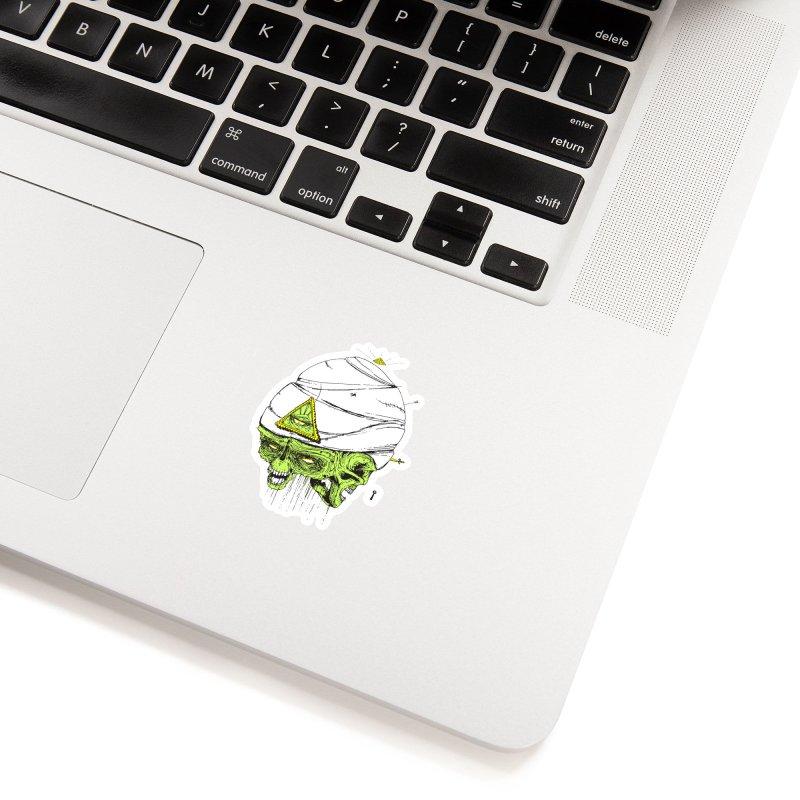 Onubis Accessories Sticker by Garrett Shane Bryant