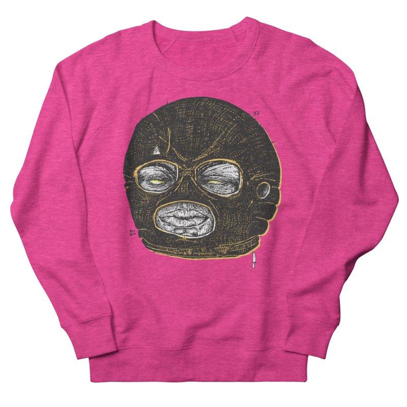 Rotgut Men's Sweatshirt by Garrett Shane Bryant