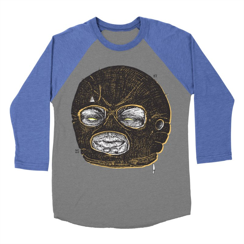 Rotgut Men's Longsleeve T-Shirt by Garrett Shane Bryant