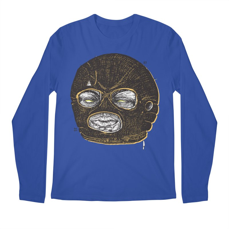 Rotgut Men's Regular Longsleeve T-Shirt by Garrett Shane Bryant
