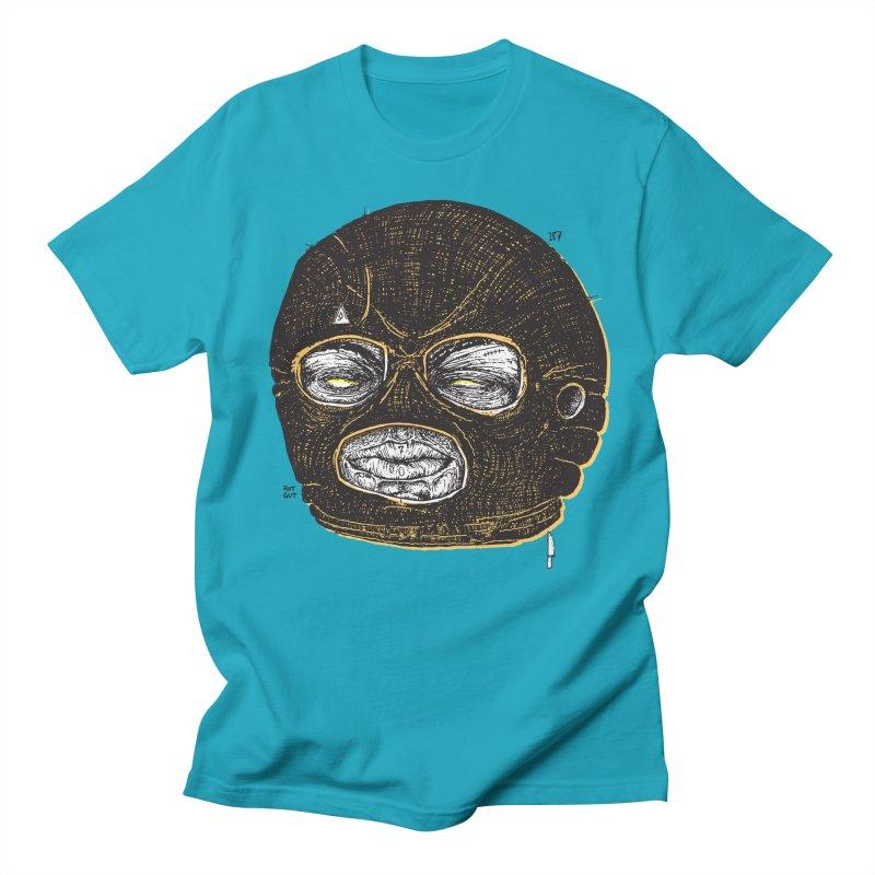 Rotgut Men's T-Shirt by Garrett Shane Bryant
