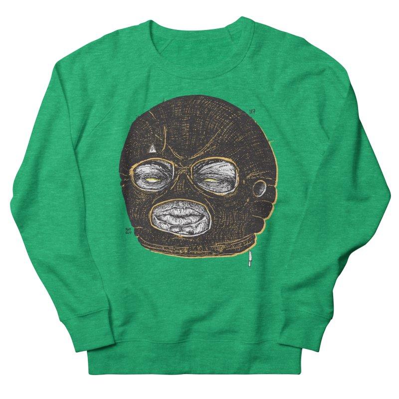 Rotgut Women's Sweatshirt by Garrett Shane Bryant