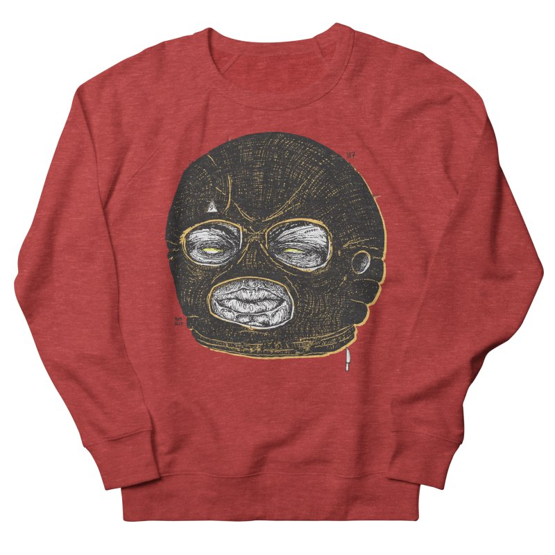 Rotgut Women's French Terry Sweatshirt by Garrett Shane Bryant