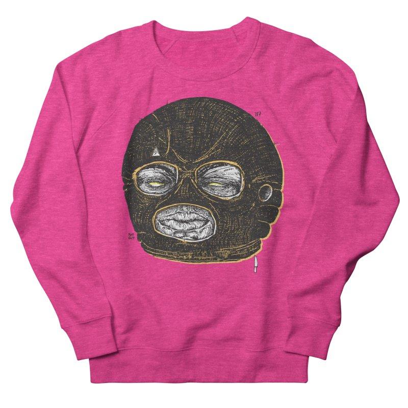 Rotgut Women's French Terry Sweatshirt by Garrett Shane Bryant