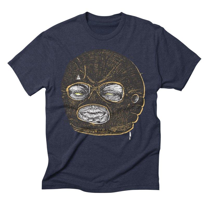 Rotgut Men's Triblend T-Shirt by Garrett Shane Bryant