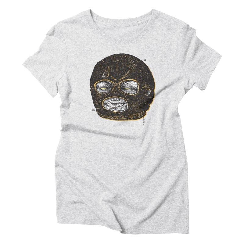 Rotgut Women's T-Shirt by Garrett Shane Bryant